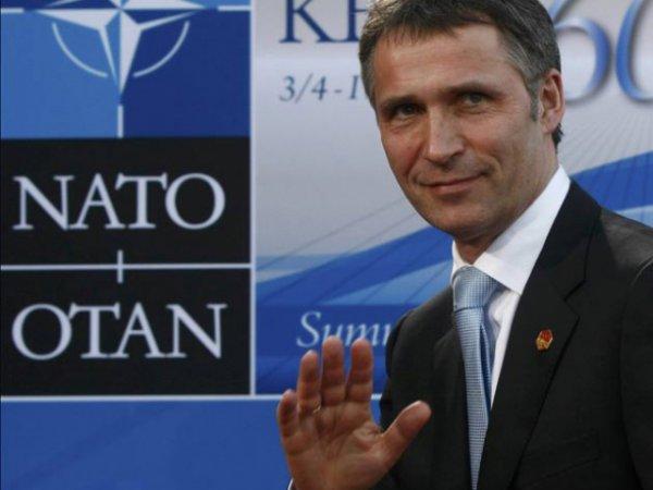НАТО поможет Украине советами