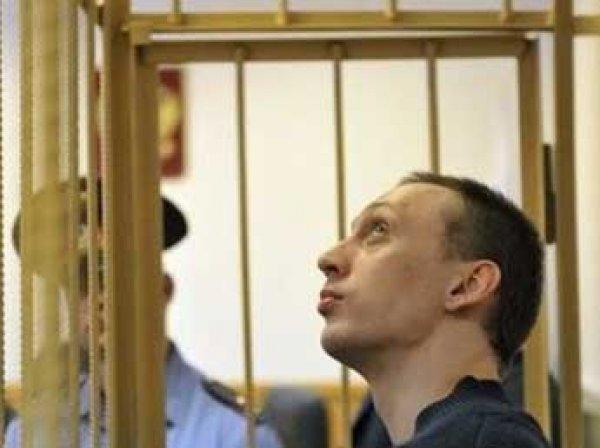 Экс-солист Большого театра досрочно вышел на свободу