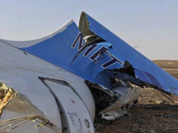Глава ЦРУ рассказал, кто именно взорвал российский борт А321 над Синаем