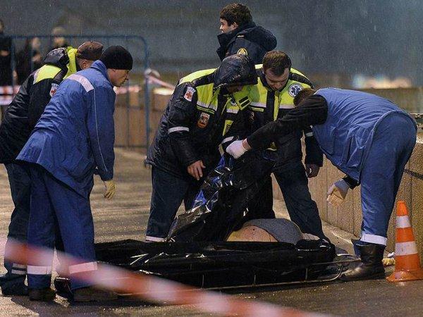 Участник убийства Немцова на камеру рассказал, как расправились с политиком