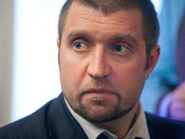 СМИ: в Москве задержан критиковавший власти бизнесмен Потапенко (ВИДЕО)