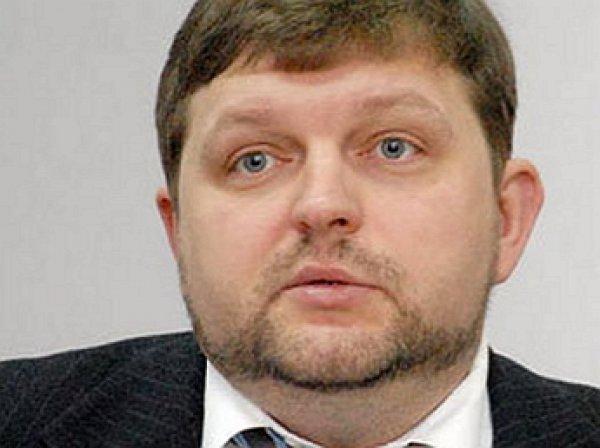 Никита Белых официально объявил голодовку