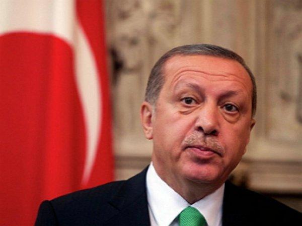 Эрдоган сбежал из США, поскандалив с организатором похорон Мохаммеда Али