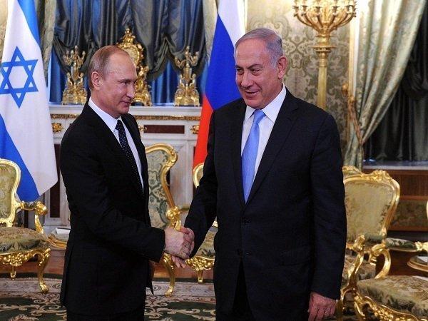 Россия будет платить пенсии жителям Израиля