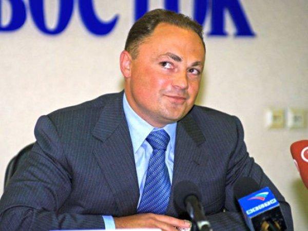 Мэр Владивостока Пушкарев взят под стражу и доставлен в Москву