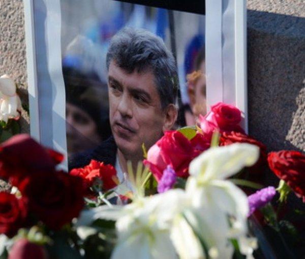 Экс-разведчик ФРГ: Немцова убили сотрудники СБУ