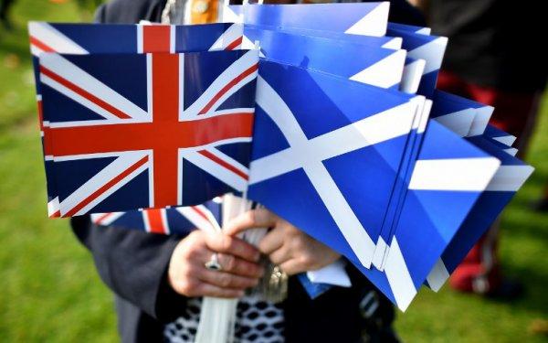 Референдум в Великобритании 2016: результаты говорят о выходе Великобритании из ЕС