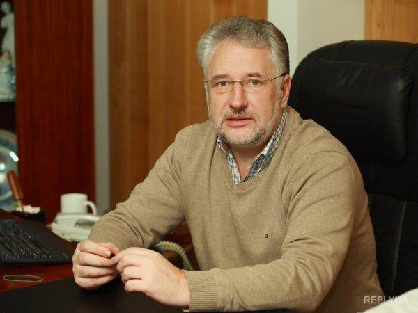 Донецкий губернатор потребовал вернуть в состав Украины пять регионов России