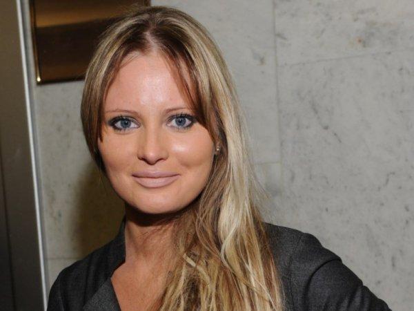 Дана Борисова развелась через год после свадьбы (ФОТО)