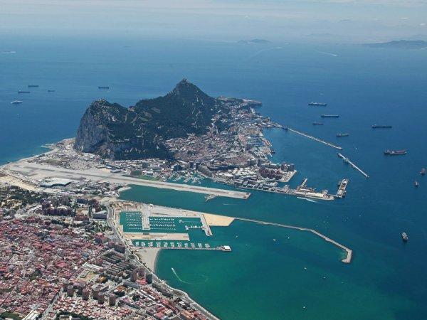 После Brexit Испания вспомнила о правах на Гибралтар