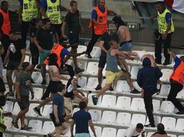 The Guardian: беспорядки с участием фанатов на Евро-2016 устроил Кремль