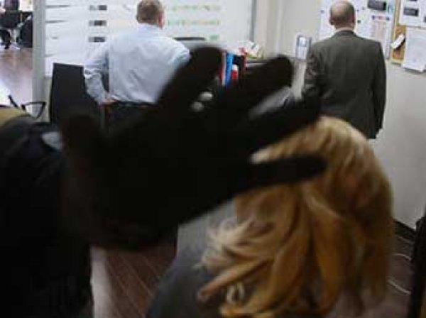 СМИ: следователи провели обыск в доме главы Российского авторского общества