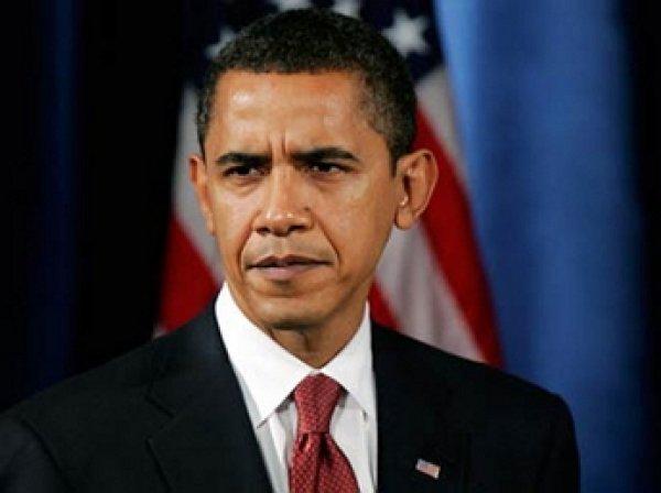 WP: Обама предложил России новое военное партнерство по Сирии