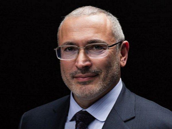 Ходорковский: Я, несомненно, вернусь в Россию