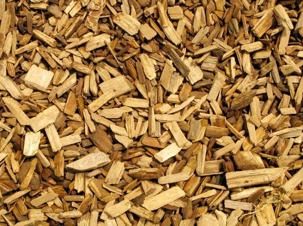 Липецкая область начнёт производство пеллет из древесных отходов