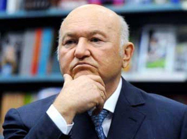 СМИ узнали о возвращении Лужкова в большую политику