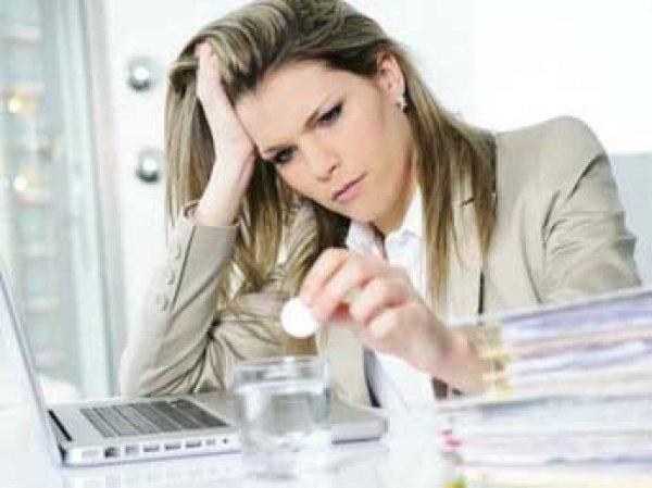 Врачи назвали главную причину стресса