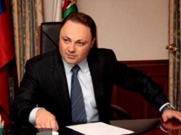 Суд в Москве арестовал мэра Владивостока Пушкарева