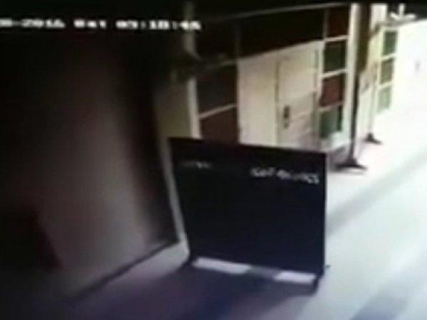 ВИДЕО с полтергейстом в мечети Малайзии стало хитом в Интернете