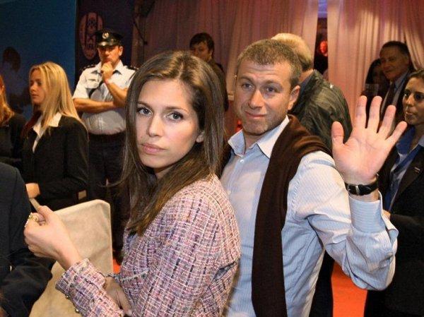 Дарья Жукова впервые показала сына от Абрамовича (ФОТО)