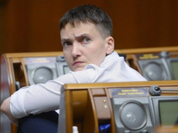 Савченко озвучила возможную причину начала Третьей мировой войны