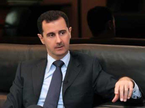 """Асад пообещал похоронить """"мясника Эрдогана"""" под Алеппо"""