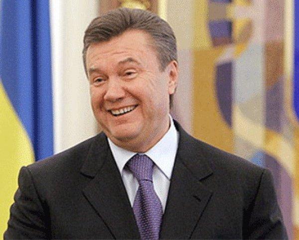 Россия объяснила Украине, почему не выдаст Януковича