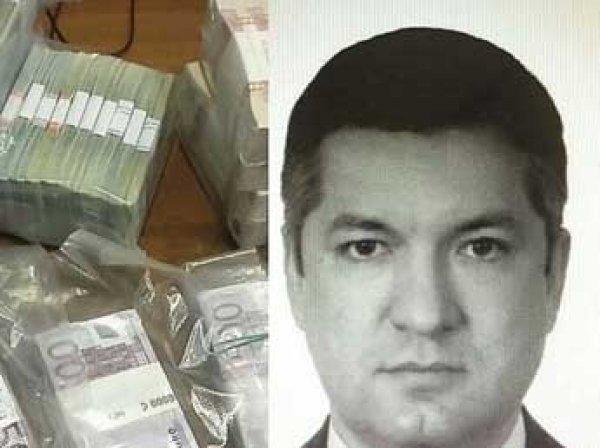 У арестованного за взятку замглавы управления Росрезерва изъяты 135 млн рублей