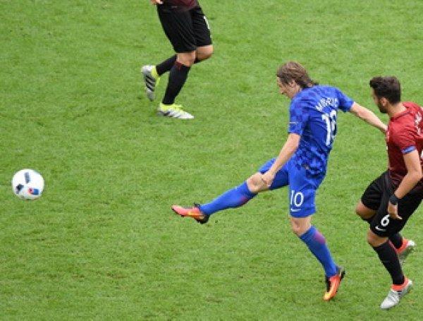 Хорватия - Турция, счет 1:0: обзор матча, видео голов (ВИДЕО)