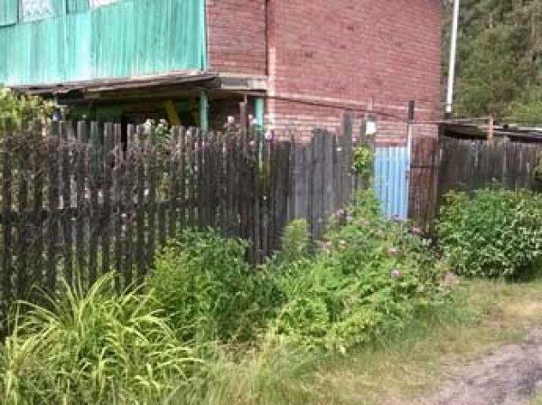 В Тольятти голый мужчина садовой скульптурой убил женщину и избил троих