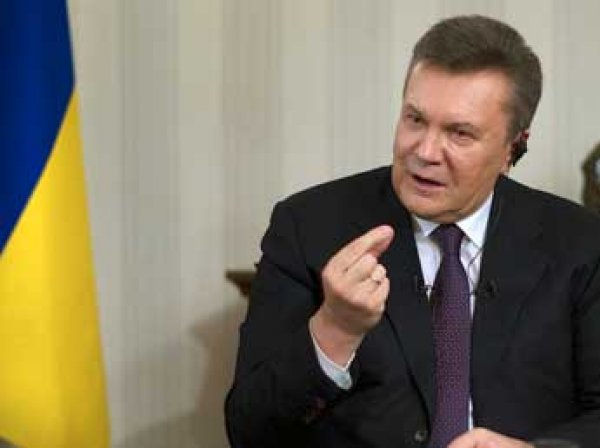 Telegraph: Янукович тратил на взятки до ,4 млн в день