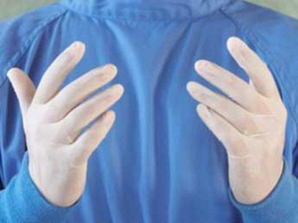 В Азербайджане хирург отрезал женщине «не ту» ногу и назвал это «казусом»