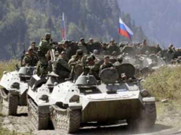 СМИ США назвали срок, за который Россия разгромит НАТО