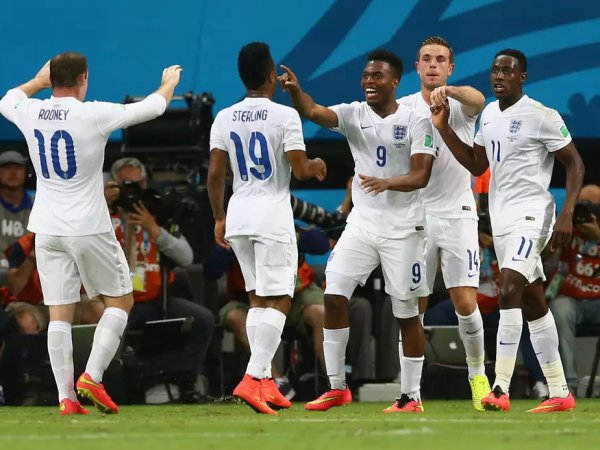 Англия - Исландия 27 июня 2016: прогноз на Евро-2016, смотреть онлайн по какому каналу (ВИДЕО)