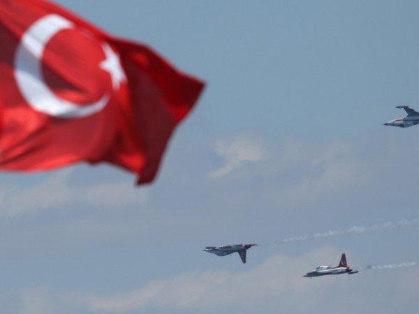Турция извинилась перед Россией и готова заплатить компенсацию за сбитый Су-24