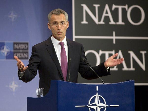 Генсек НАТО припугнул Россию ядерным оружием