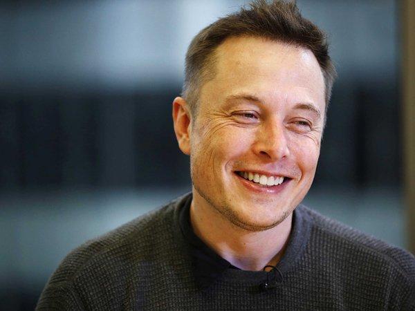 """Сенсационное заявление Илона Маска: """"Надеюсь, что мы все живём в симуляторе"""" (ВИДЕО)"""