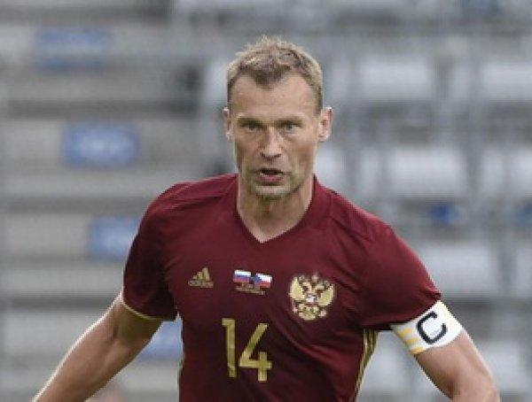 Россия - Англия, счет 1:1: обзор матча, видео голов (ВИДЕО)