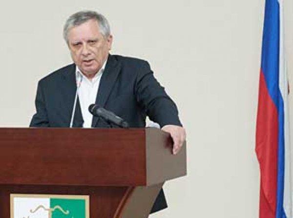 Абхазия не готова последовать примеру Крыма