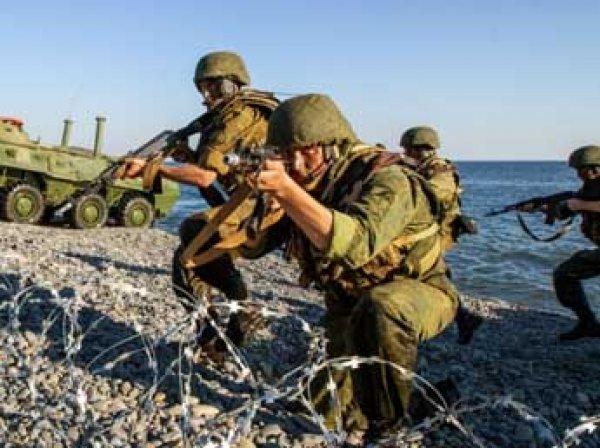 """В Финляндии островные жители приняли учения за вторжение """"русских"""""""