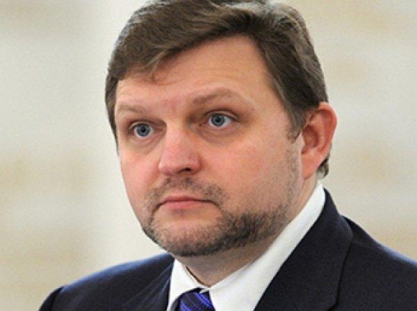 Губернатор Кировской области пойман на взятке: опубликованы фото с задержания Никиты Белых с поличным