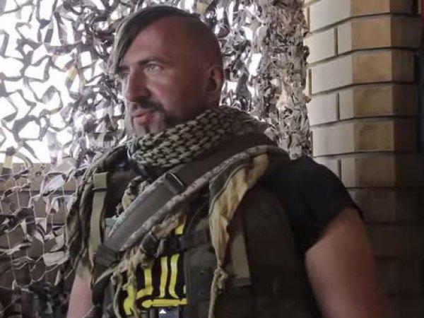 В Донбассе убит известный оперный певец