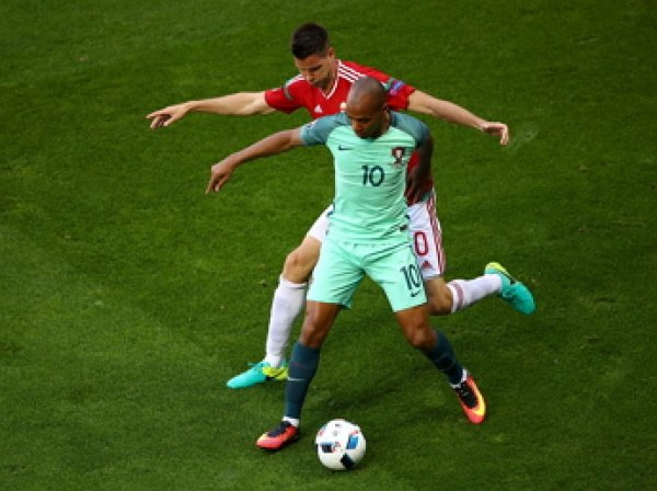 Венгрия - Португалия, счет 3:3: обзор матча, видео голов (ВИДЕО)