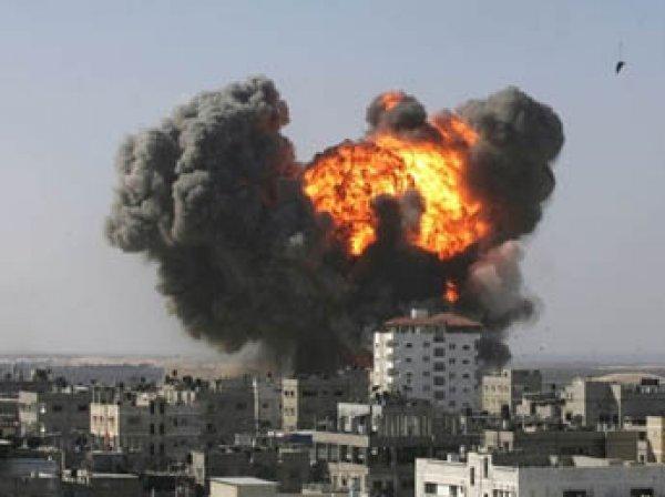 В Госдепе США призвали бомбить Сирию по «югославскому сценарию»