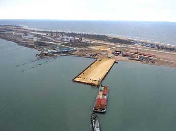 СМИ: в стране кончились деньги на строительство Керченского моста