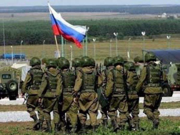 Вернувшихся из Сирии российских военных признали ветеранами боевых действий