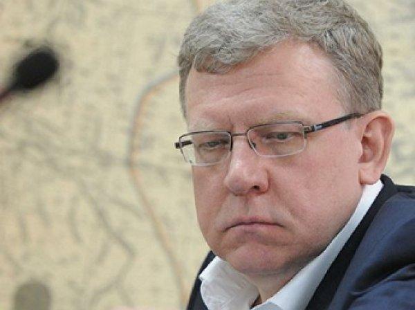 Кудрин на ПМЭФ-2016 назвал позором обрушение курса рубля