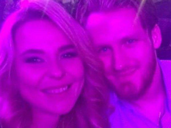 Пелагея и Иван Телегин решили пожениться - СМИ (ФОТО)