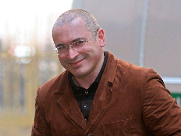 СМИ: Ходорковский потратил около ,5 млн на продвижение антироссийской политики в Вашингтоне