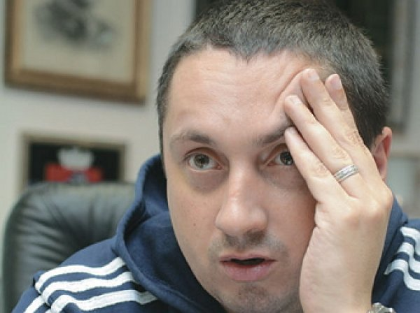 СМИ: Во время матча Россия-Уэльс был арестован глава Всероссийского объединения болельщиков